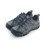 (女)MERRELL MOJAVE WATERPROOF 戶外鞋 綠/灰-ML32400