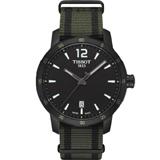 天梭 TISSOT T-SPORT 天梭時尚經典運動腕錶 T0954103705700
