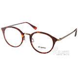 Go-Getter眼鏡 簡約休閒款(銅-琥珀棕紅) #GO2016 C01
