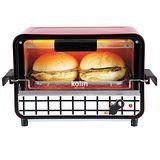 歌林9L 3D烤網電烤箱KBO-LN092