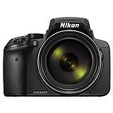 Nikon COOLPIX P900 83倍超強望遠光學變焦機(公司貨)-加送64G記憶卡