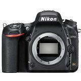 Nikon D750 單機身-全片幅數位單眼相機(公司貨)