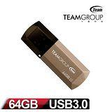 Team 十銓科技 C155 64GB USB3.0 金典尊榮碟