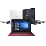 ASUS X555LF 15.6吋 I5-5200U 4G記憶體 1TB硬碟 NV 930 2G獨顯 Win10 大容量效能筆電(灰/白/紅)--買就送4G記憶體(需自行安裝