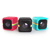 Polaroid 寶麗萊 CUBE 迷你運動攝影機 (公司貨)