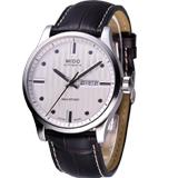 美度 MIDO Multifort 系列80小時機械腕錶 M0054301603180