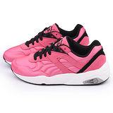 PUMA 女款R698 Matt&Shine運動鞋359305-06-粉