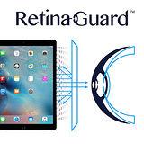 RetinaGuard 視網盾 iPad Pro 眼睛防護 防藍光保護膜