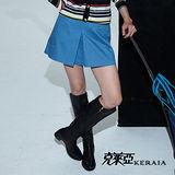 克萊亞KERAIA 特色腰線車縫褲裙