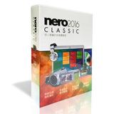 nero 2016 classic 多媒體愛好必備軟體