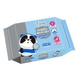 【Tino小安安】嬰兒手口濕巾-敏感呵護型(加厚)純水配方 20抽*48包/箱