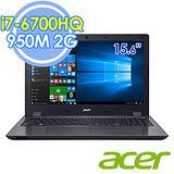Acer V5-591G-72XC 15.6吋FHD/i7-6700HQ/GTX950M 2G獨顯 筆電–送HP DJ1110彩色噴墨印表機(鑑賞期過後寄出)+acer保溫杯