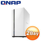 QNAP 威聯通 TS-228 2Bay NAS 網路儲存伺服器