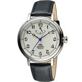 東方錶 ORIENT 經典復古手動上鍊機械錶 FDD03003Y