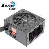Aero cool XPredator 550GM 550W 金牌半模組 電源供應器