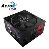 Aero cool XPredator 1000GM 1000W 金牌半模組 電源供應器
