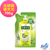 【茶樹莊園】茶樹超濃縮洗碗精-700ml補充包 JK2181XXF