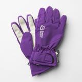 Route8 KREATE 3M 防水保暖手套 (紫色)