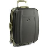 【Audi 奧迪】25吋~時尚系列TSA~Audi行李箱/旅行箱LT-71725-鐵灰