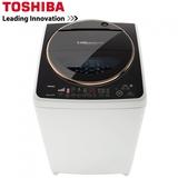 含基本安裝TOSHIBA東芝16公斤MAGIC DRUM SDD 變頻直立洗衣機 AW-DME16WAG