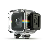 Polaroid CUBE專用-Water Proof Case巧易裝防水盒(不含底座)