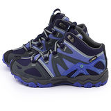 MERRELL女款GRASSBOW MID SPORT GTX健行鞋ML32512 -紫