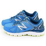 New Balance 男款 輕量運動鞋M560LY6-藍