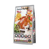 Pets Corner 沛克樂 頂級天然糧雞肉-大顆粒 養生五穀 7公斤 X 1包