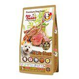 Pets Corner 沛克樂 頂級天然糧羊肉-小顆粒 皮膚低敏 7公斤 X 1包