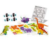 (購物車)《 4M美勞創作 》機器恐龍樂園
