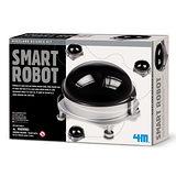《4M科學探索》SMART ROBOT 聰明球