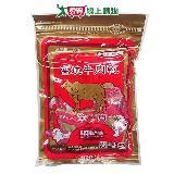 金門高坑牛肉乾隨身包-高梁辣味牛肉角190g