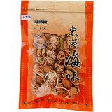 屏東東港海德寶東港海味-香蔥螃蟹150g