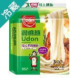 愛麵族韓式泡菜鍋燒麵200g*3入