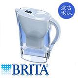 德國 BRITA 馬利拉濾水壺3.5L+濾芯3入