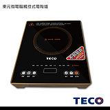 東元TECO 微電腦觸控電陶爐 XYFYJ576
