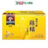 桂格原汁原味雞精68ml*6入/盒