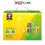 桂格養氣人蔘雞精禮盒68ml*8入/盒