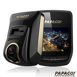 PAPAGO! GoSafe 318 夜視之王高畫質行車記錄器--SONY 感光元件+8G記憶卡+點煙器