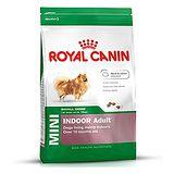 《法國皇家飼料》PRIA21迷你室內小型成犬(1.5kg/1包) 寵物狗飼料