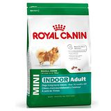 《法國皇家飼料》PRIA21迷你室內小型成犬(4kg/1包) 寵物狗飼料