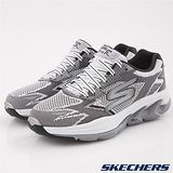 SKECHERS(男)跑步系列GO Run Ultra R-54005WBK
