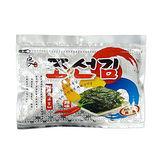 良澔朝鮮海苔-辣味39g