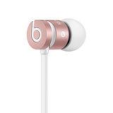 Beats urBeats 耳塞式耳機-玫瑰金 iphone6s 限定版