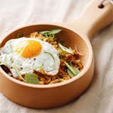 【Homely Zakka】木趣食光沙拉碗握把木碗