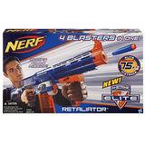 NERF復仇者四合一衝鋒槍