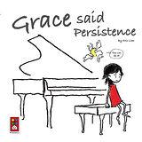 【風車圖書】Grace said Persistence(英文版)(購物車)