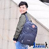 Jarvis 後背包 休閒多功能-彩流型-8820-1
