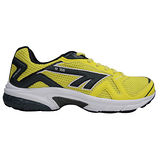 HI-TEC(男款) 英國戶外- (萊姆黃)慢跑鞋R156 -A001742079