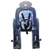 OMAX自行車後座兒童安全座椅